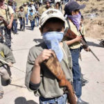 Mexican Kids Are Taking Up Arms To Fight Drug Gangs (PHOTOS)