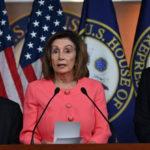 Nancy Pelosi Reveals 7 Impeachment Managers For Trump's Senate Trial