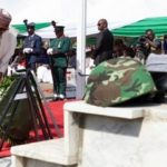 PHOTOS: Buhari Presides Over 2020 Wreath Laying Ceremony For Fallen Heroes
