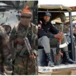 PHOTOS: SARS Operatives Killed In Gun Battle With Boko Haram