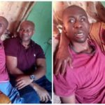 Another Nollywood Actor Down With Serious 'Strange' Sickness (Photos)