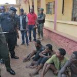 Police Arrest Kidnappers Of Ogun LG Transition Committee Member