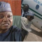 Presidency Reacts After Photos Of Buhari's Daughter Using Presidential Jet Go Viral Online