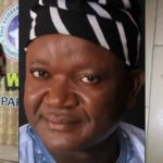 Mysterious Owl Attacked Benue Governor Inside Church And This Happened (Photos)