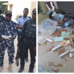 How Soldiers Opened Fire On SARS Operatives Who Repelled Boko Haram Attack (PHOTOS)