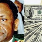 Fresh $321m Stolen By Abacha To Be Returned To Nigeria