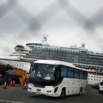 Corona Virus: Passengers Leave Diamond Princess Ship Despite Criticisms Of Japan