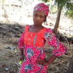 Leah Sharibu's Mother Pleads With British Government To Help Rescue Daughter