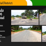 Udom Emmanuel's Road Infrastructural Development In Uyo Senatorial District (photos)