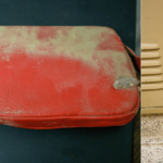 PHOTOS: Missing Purse Lost In 1957 And Found In 2019 Inside School Wall