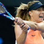 Maria Sharapova Retires From Tennis
