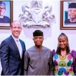 Google Commends Osinbajo's Role On Ease Of Doing Business