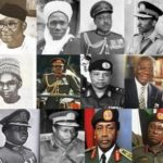 True Ethnic Origins Of Nigeria's Past Presidents And Heads Of State