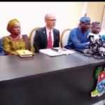 Sanwo-Olu Reacts As Lagos Confirms First Case Of Coronavirus (VIDEO)