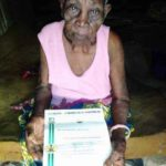 PHOTOS: 118 Years Old Woman Gets Political Appointment In Bayelsa State, Nigeria