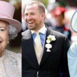 Queen Elizabeth's grandchild breaks up with Canadian wife