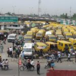 Updated COST OF TRANSPORT AROUND LAGOS MAJOR ROUTES FOR WORKERS