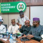 Nigerian Governors Speak On Emergence Of Coronavirus