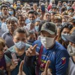 Coronavirus: Philippines reports first death outside of China