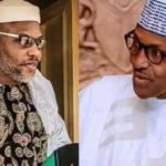Grant Nnamdi Kanu Presidential Pardon, Attend Parents' Burial, Group Begs Buhari