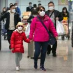 Iraq bars foreign arrivals from China over coronavirus fears