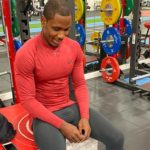 Fears Of Coronavirus! Odion Ighalo Banned From Manchester United Training Ground