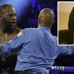 "'The War Has Just Begun"", Deontay Wilder Says As He Vows To Rise Again"