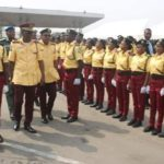 Traffic gridlock: Lagos recruits more 1,017 personnel
