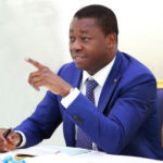 Tension in Togo as opposition tries to end Gnassingbe's 53-year-rule