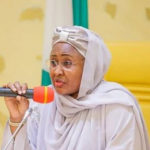 Aisha Buhari: Nigeria May Face Worse Security Problems