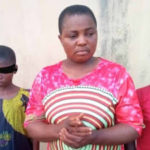 Woman Arrested For Faking Blindness, Using Two Children