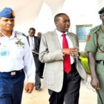 EXCLUSIVE: Crisis looms in Aso Rock as Buratai removed top Army officers from NSA office