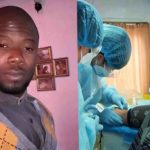 Uber Driver cries out, says' I had contact with Italian man with coronavirus in Nigeria