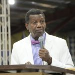 50% Pay Cut: Pastor Adeboye Tackled By Lawmakers