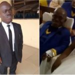 RCCG Pastor With Dwarfism Becomes Ondo State Magistrate