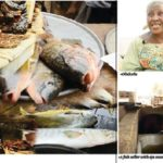 Inside ancient Epe fish market where only women trade (photos)
