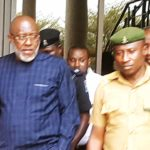 Court sentences Metuh to seven years imprisonment