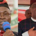 Verbal missiles: Your father betrayed Yoruba, Ishaq Akintola attacks Fani-Kayode