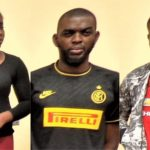 PHOTOS: Female Undergraduate, Two Others Bag Seven Year Jail Terms In Enugu