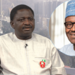 Femi Adesina Reveals 'What Buhari Has Done, And Is Doing' Over The Rising Security Challenges