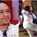 She Only Looks Like Worms Mating – Daddy Freeze Reacts To Tope Alabi's Marlian Dance