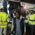 NEMA Receives 161 Nigerians From Libya