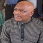 Supreme Court Affirms 12 Years Jail Term For Taraba Ex-Gov, Nyame