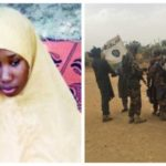 Boko Haram Refused Ransom Offered By FG For Release Of Leah Sharibu – Govt Sources