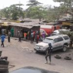 Lagos Issues 7-Day Removal Notice To Owners, Occupants Of Illegal Structures In Mile 2