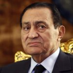 Egyptian law says deposed President Hosny Mubarak entitled to state burial