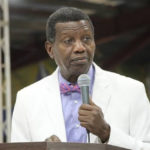 Insurgency: Every lost soul is precious to God whether Christian or Muslim, says Adeboye