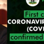 Coronavirus in Nigeria: Fani Kayode Reacts, says' May God defend our people and protect our shores