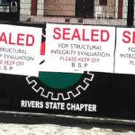 Rivers govt seals NLC secretariat