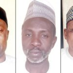 Sokoto top officials arrested for sexually exploiting 12-year-old girl